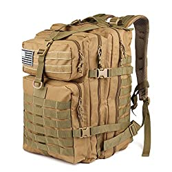 Best Backpack for Heavy Loads