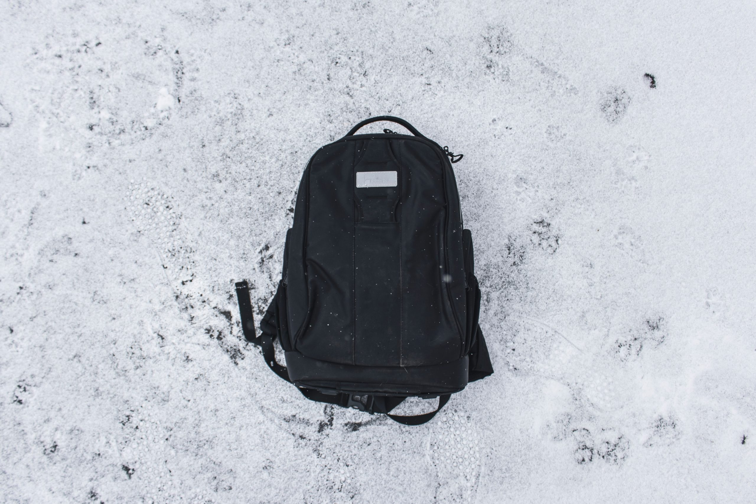 The Advantages of a Backpack