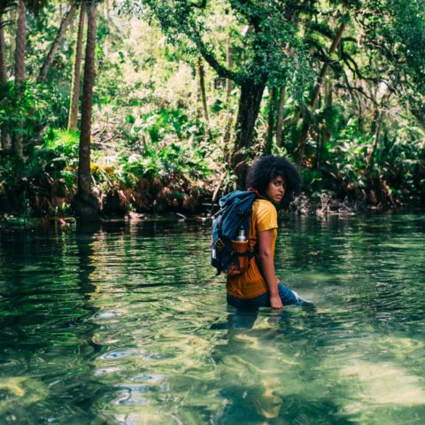 What Are the Different Types of Waterproof Bags?