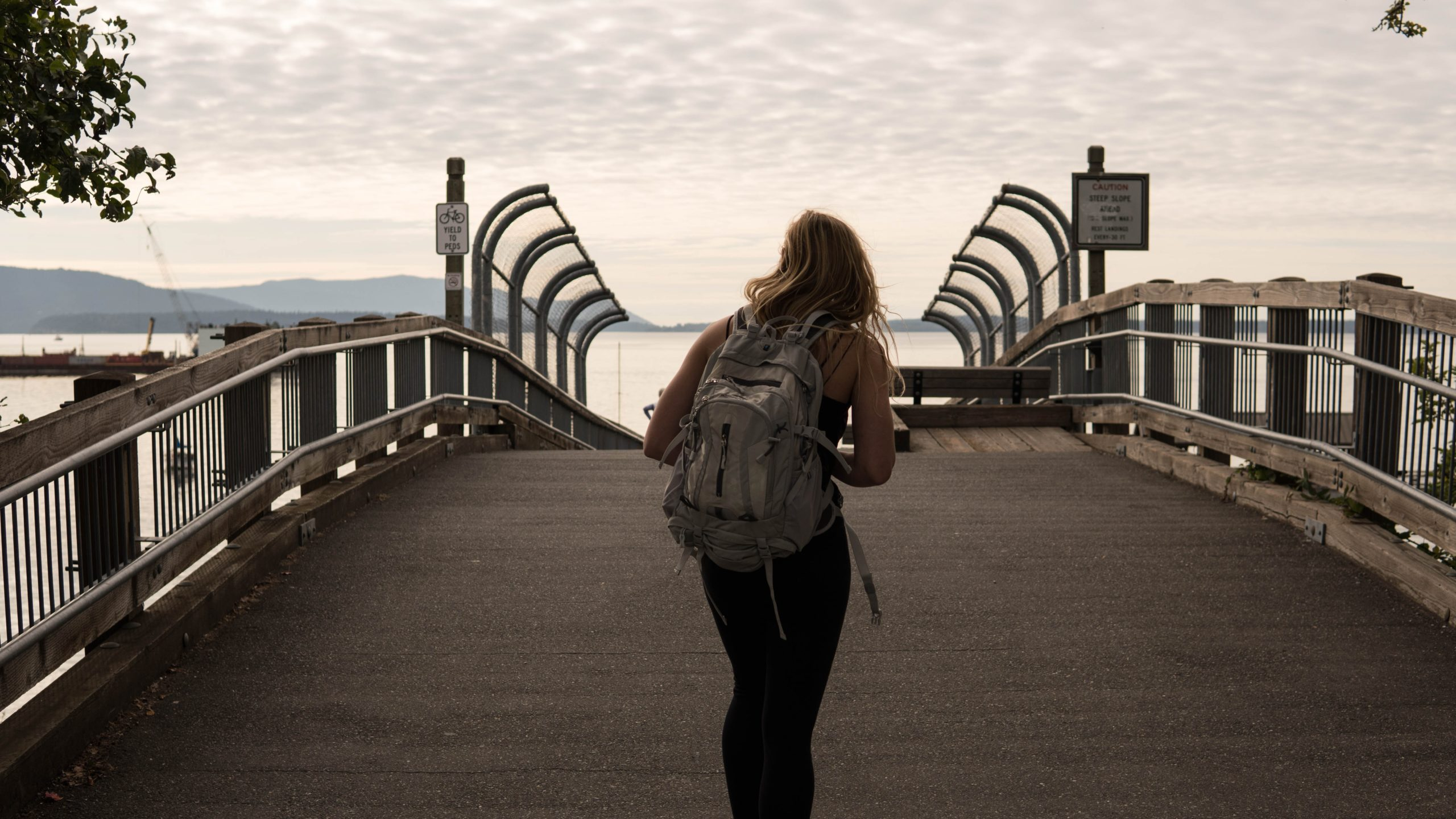 Getting the Right Backpack for Your Trip